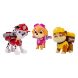 Paw Patrol Action Pack Pups 3er-Pack
